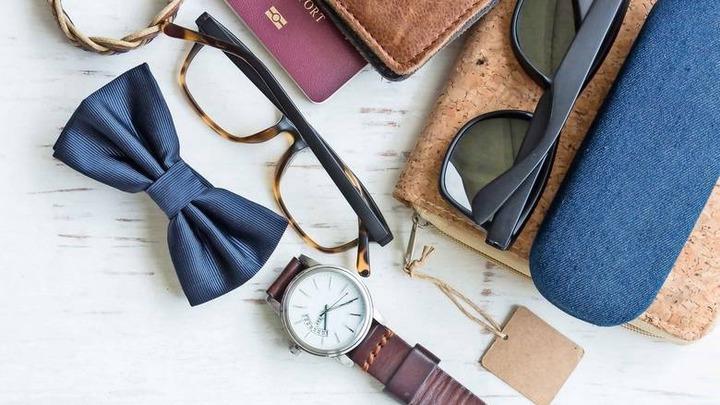 5 accessories every man needs - News | Khaleej Times