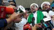 Rizieq Shihab keberatan atas vonis 4 tahun penjara, sehingga penasihat hukumnya, Sugito Atmo Prawiro ajukan kasasi. Sugito berharap kliennya divonis bebas.