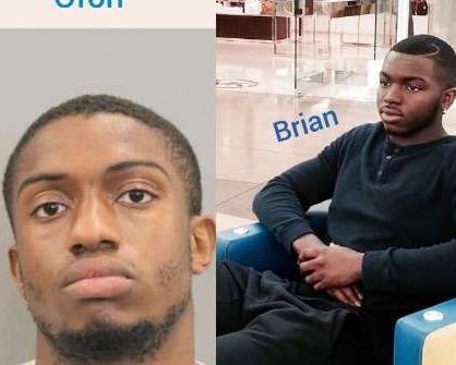 Nigerian Man Arrested For Killing Another Nigerian Man In Houston