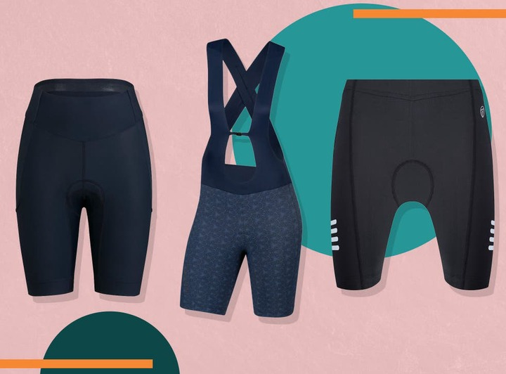 Best women's cycling shorts 2021: Classic, bib, padded and more | The  Independent