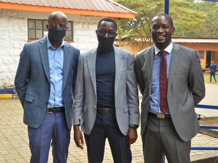 buzeki said - Opera News Kenya