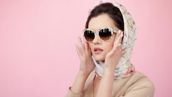 How to Wear a Headscarf | Fashionisers©