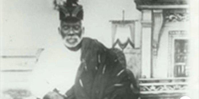 Togbe Tsali