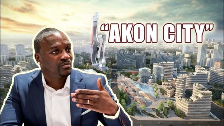 All You Need To Know About Akoin And Akon City-banks and money-banksandmoney.com