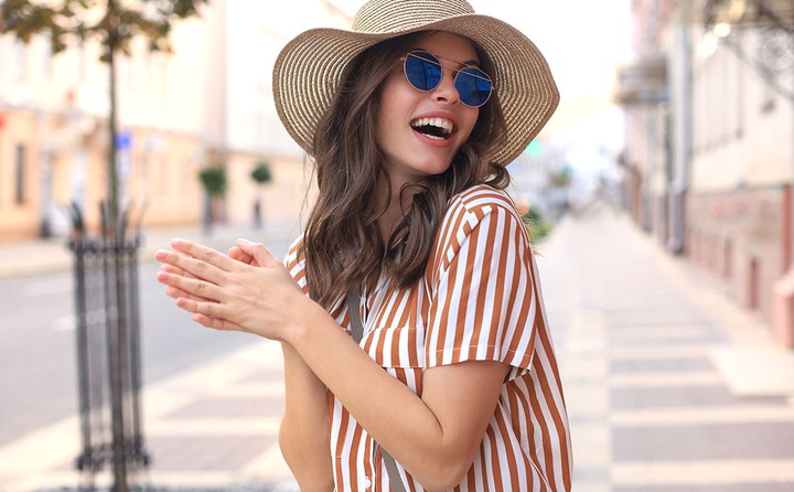 Hot Weather Clothing: What to Wear in the Heat   Fashionisers©