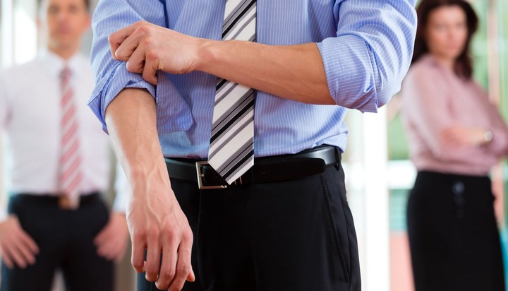 Roll Up Your Sleeves for Better Strategy Work   CU Management