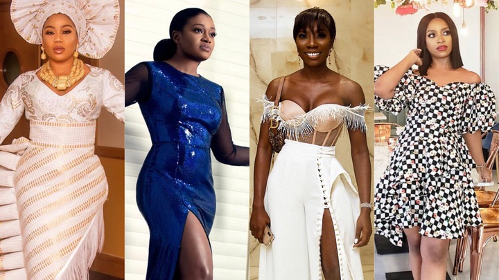 6 Nigerian Fashion Designers Who Owned 2018