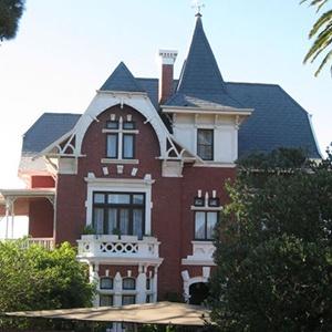 Jac Loopuyt House