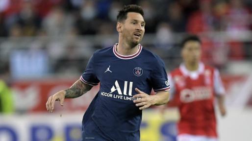 Lionel Messi - Player profile 21/22   Transfermarkt