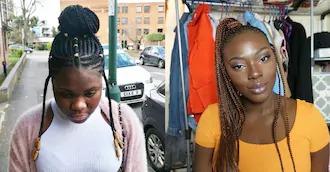 Ghana weaving styles
