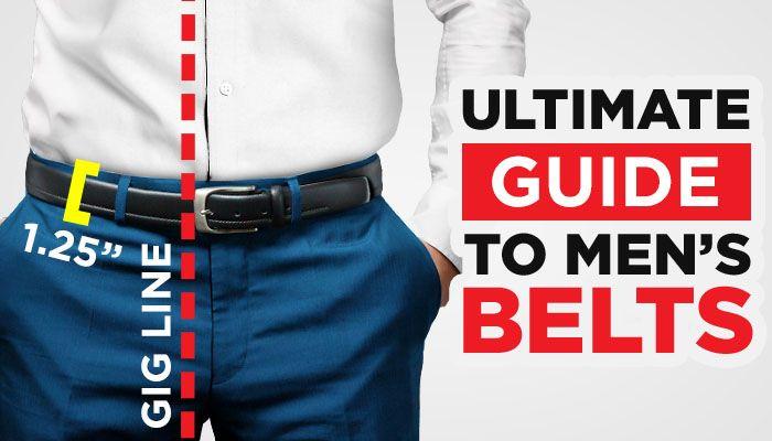 160 Men's Belts ideas | mens belts, mens fashion, belt