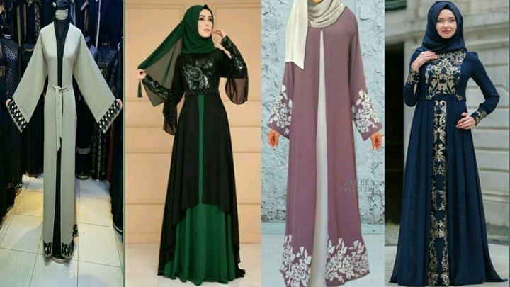 abaya collection 2020 Promotions