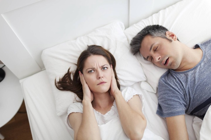Why snoring is such a hard problem to fix - The Globe and Mail