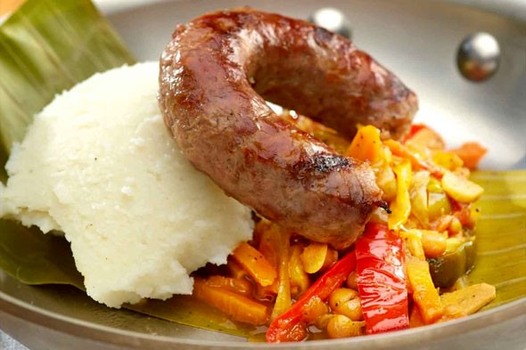 South African Foods