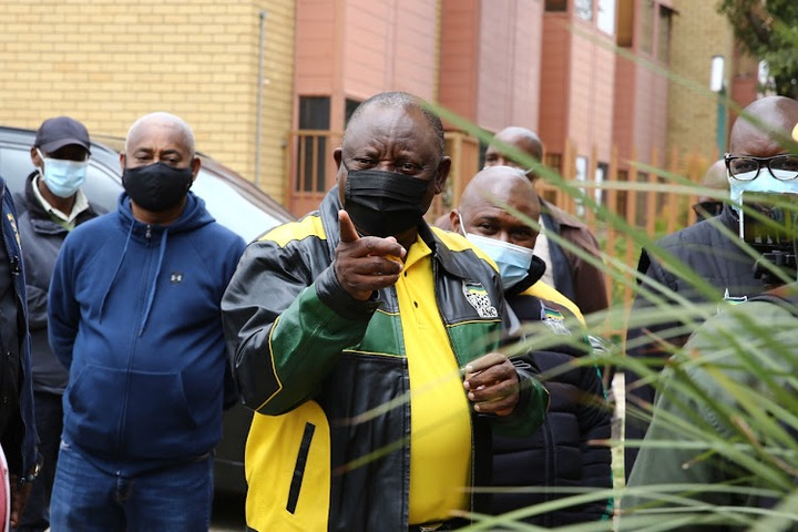 ANC president Cyril Ramaphosa says the party's national executive has identified several measures aimed at bettering the lives of South Africans.
