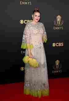Best Dress Di Emmy Awards 2021