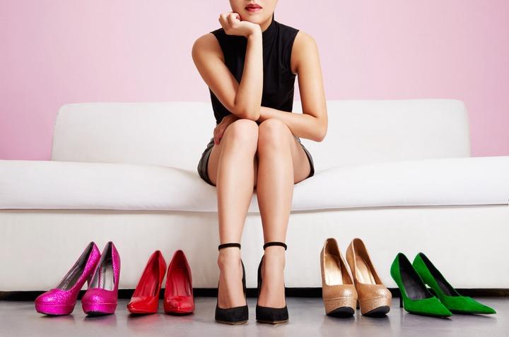 Top 5 Best Heels For Tall Women (2019)