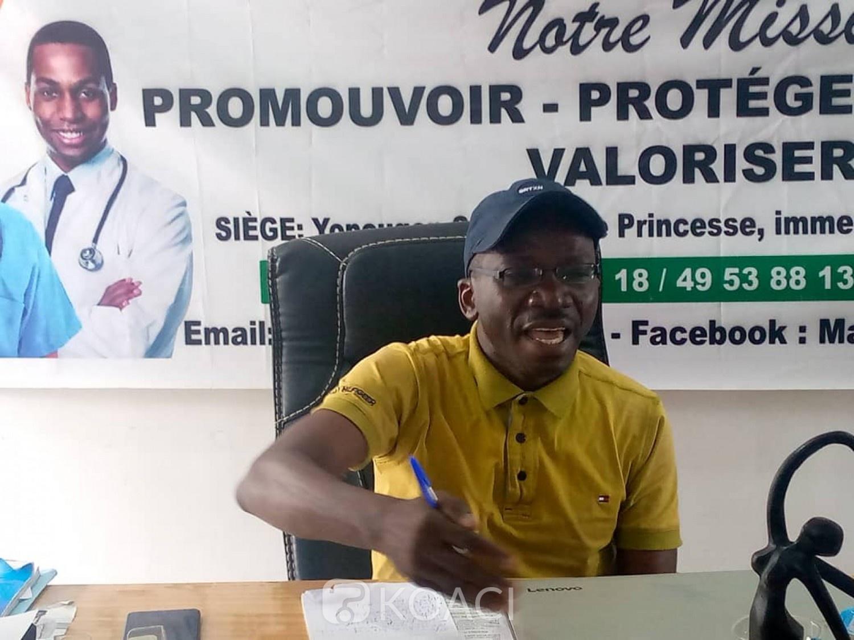 Côte d'Ivoire : <a class=