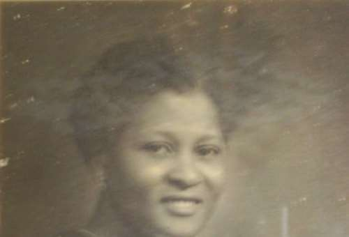 Meet Ghana's first female medical doctor who discovered Kwashiorkor. 51