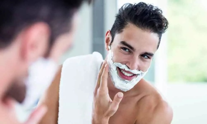 The do's and don'ts of shaving for men