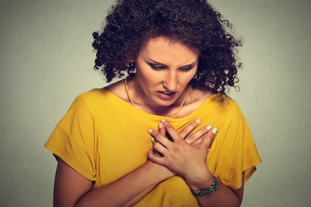 Racing Heart: 9 Top Causes and What to Do
