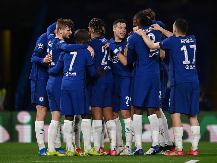 Full Chelsea squad revealed for FA Cup clash vs Sheffield United as Tuchel  handed injury boost - football.london