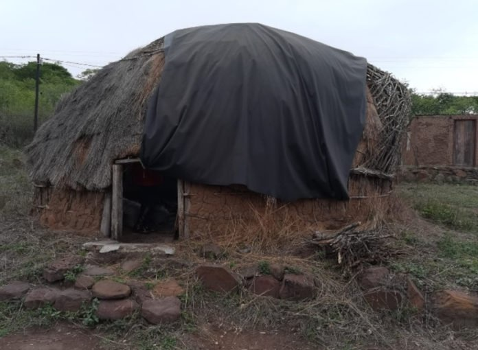 Ulundi Hut