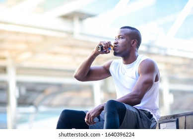 Black Energy Drink Stock Photos, Images & Photography   Shutterstock