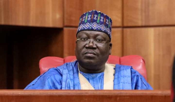Senate President to Governors: Restructure your states first before  agitation