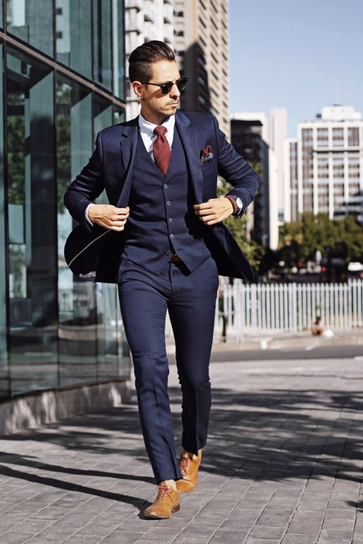 10 Things Women Find Most Attractive In Men's Style – Macho Vibes