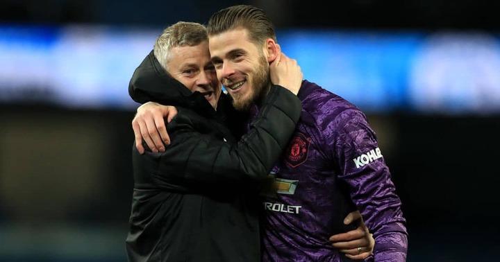 Elite operator 'wants' Man Utd move with sensational swap to solve battle