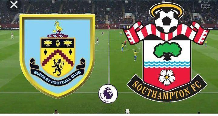 Burnley Vs. Southampton Prediction. Expect Burnley to win and a total of  over 2.5 goals - Opera News