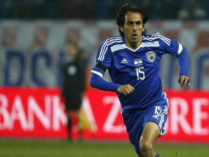 Yossi Benayoun announces retirement, takes Beitar role - Sportstar