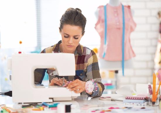 Fashion Designing & Tailoring | skilldeer