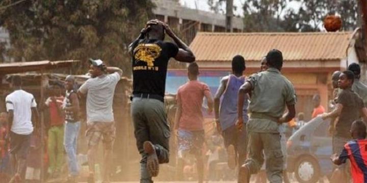 Bandits invade Kebbi community, residents flee
