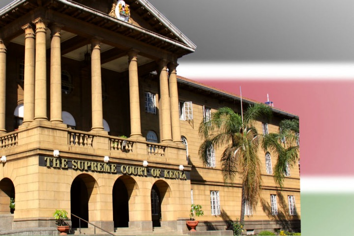Three Takeaways from the Kenya Supreme Court Ruling – Africa Center for  Strategic Studies