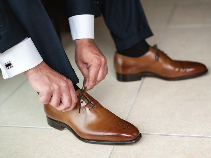 A menswear guide to choosing formal shoes | The Independent | The  Independent