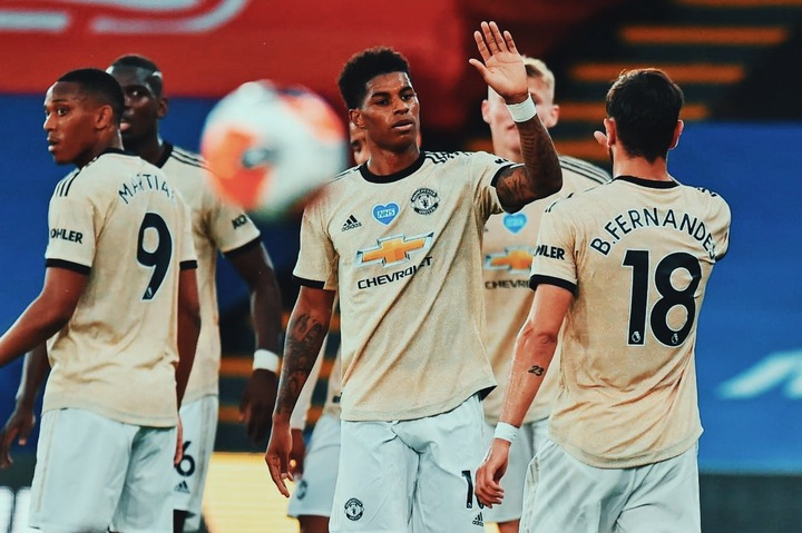 10 Brilliant Betting Picks For Saturday Including Man United And Borussia Dortmund Opera News