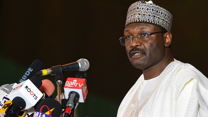INEC gets acting chairman as Yakubu steps aside today   The Guardian  Nigeria News - Nigeria and World News — Politics — The Guardian Nigeria  News – Nigeria and World News