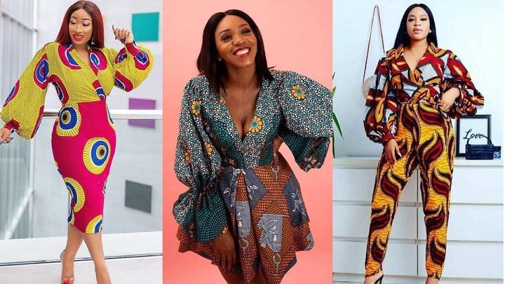 AFRICAN FASHION 2021: MOST SORT AFTER AFRICAN ANKARA DRESS STYLES IDEAS    African fashion, Ankara dress styles, Fashion