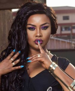 Nana Ama McBrown Bio - Age, Pictures & Lesser Known Facts About Her -  360dopes