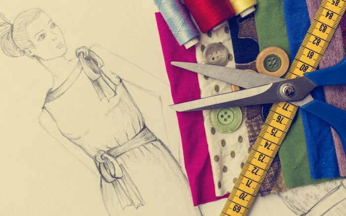 10 Essential Fashion Design Tools Every Fashion Designer Needs At The Start  Of Business - Mauvelli