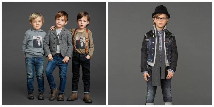 Kids Fashion 2021: Fashionable Ideas and Trends for Kids Clothes 2021