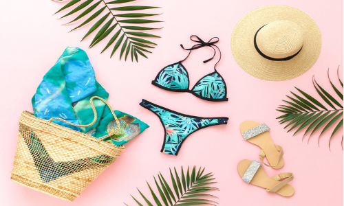 How to Design Your Own Swimwear Line: The Basics - Fashion Angel Warrior