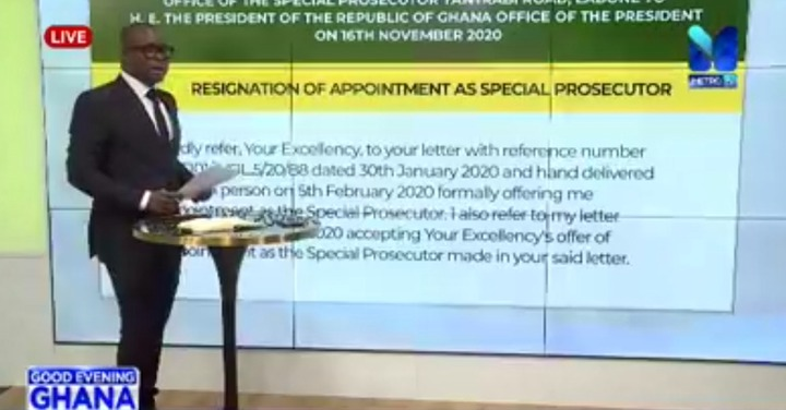 Breaking:Paul Adom Otchere Leaks A Detailed Chat He Had With Martin Amidu 1