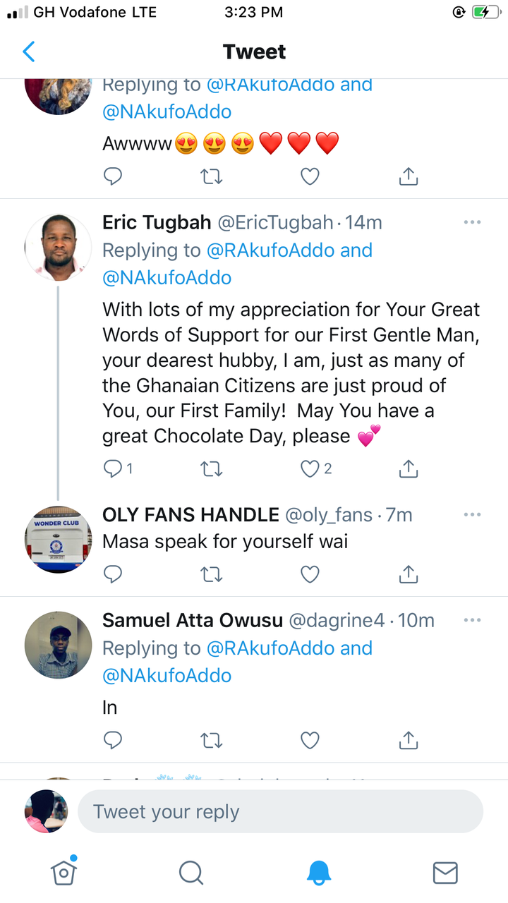 44f087a88aa34d8687b62def24df3745?quality=uhq&format=jpeg&resize=720 - Netizens React After Madam Rebecca Displayed Her Val's Gift From Nana Showboy