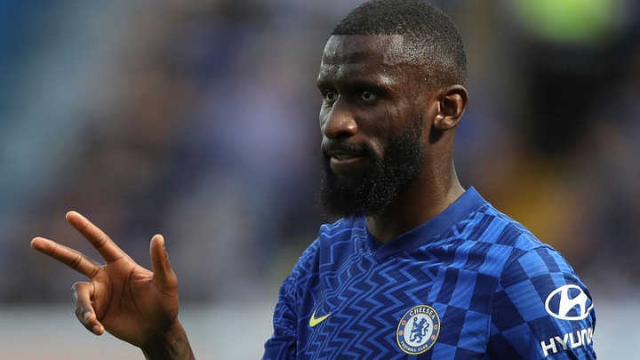 Antonio Rudiger: Chelsea will need to make defender one of club's highest earners to keep him | Football News | Sky Sports