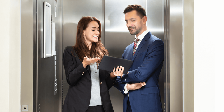 How to Create a Winning Elevator Pitch | FlexJobs