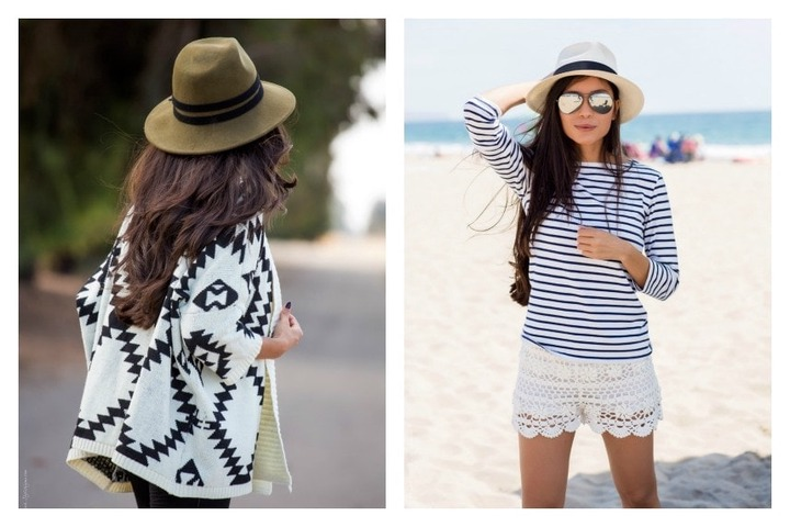 40+ Outfits with Hats: How to Wear a Hat with Ease & Style!