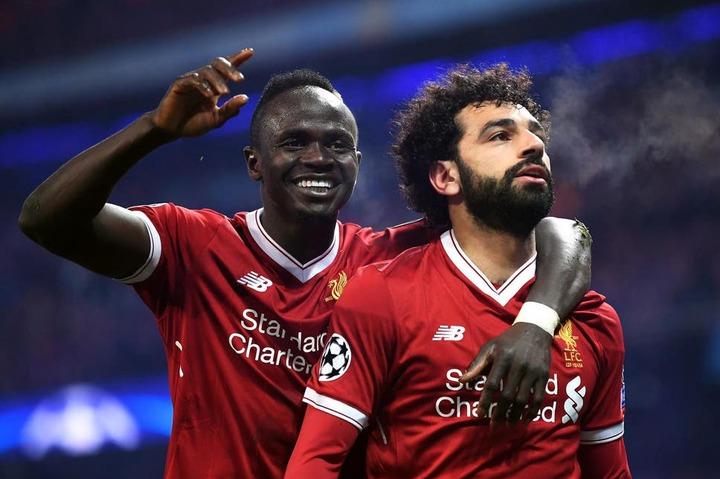 Liverpool FC news: Mo Salah and Sadio Mane to join club on US pre-season  tour   London Evening Standard   Evening Standard